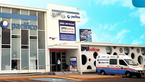 Indecopi sancionó con multa de S/.114.000 a Pacífico Seguros