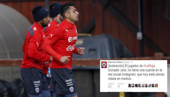 Gonzalo Jara: desmienten sus declaraciones en Instagram