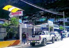 Huancavelica: 21 personas mueren intoxicadas tras asistir a un velorio