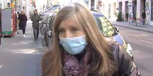 Coronavirus: en Austria la mascarilla es obligatoria