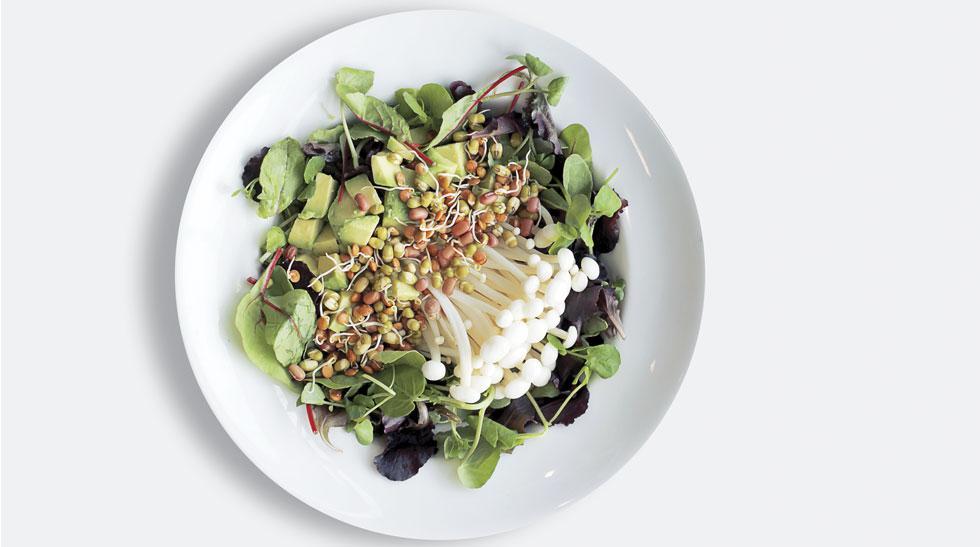 'Salad Love': un recetario para los amantes de las ensaladas  - 1