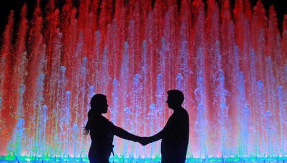 San Valentín: Circuito Mágico del Agua anunció actividades