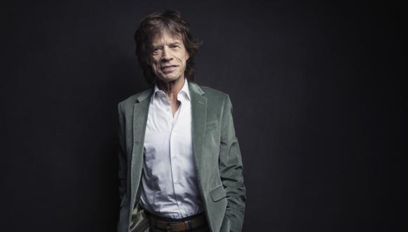 La salud de Mick Jagger obligó a suspender la gira de Rolling Stones. Esta semana tuvo que ser operado del corazón y el resultado fue exitoso. (Foto: AP)