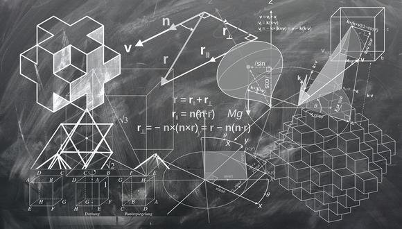 El problema matemático cuenta con miles de compartidos en Facebook y demás redes sociales. | Pixabay