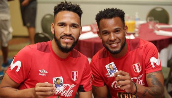 (Foto: Federación Peruana de Fútbol)