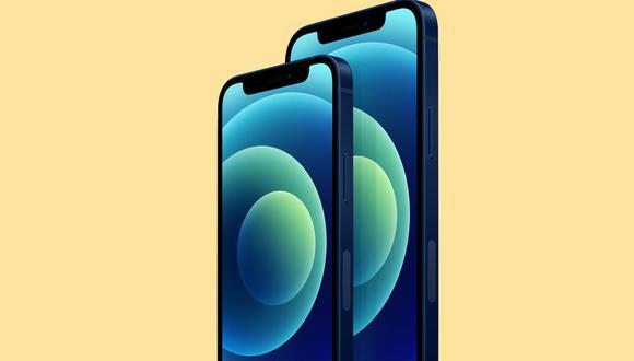 ¿Funcionará un iPhone 12 comprado en Estados Unidos en Latinoamérica? Esto debes saber. (Foto: Apple)