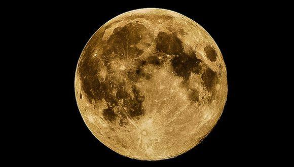 Científicos chinos esperan realizar hallazgos importantes en la cara oculta de la Luna. (Foto: Referencial - Pixabay)
