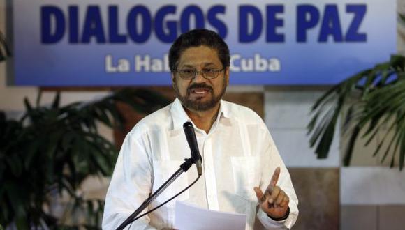 Las FARC emite una histórica condena de atentado