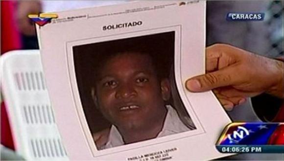 Capturan a autor intelectual del crimen de diputado venezolano