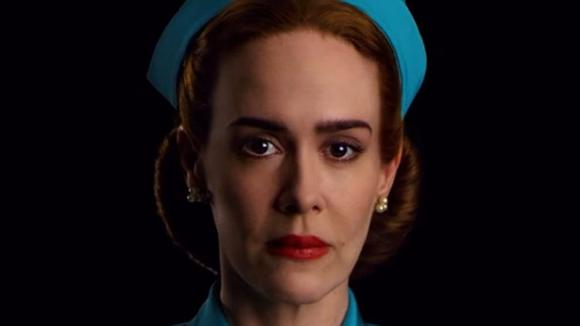 """Trailer for """"Ratched"""", Netflix series starring Sarah Paulson"""