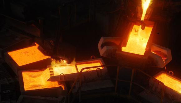 La minería avanzó en abril de este año. (Foto: GEC)