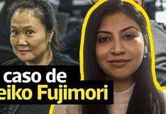 La pregunta del día: ¿Cuáles son los ejes de la investigación a Keiko Fujimori por el Caso Odebrecht?