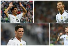 Revolución alemana: ¿Quién es quién detrás del éxito de la Copa Confederaciones?