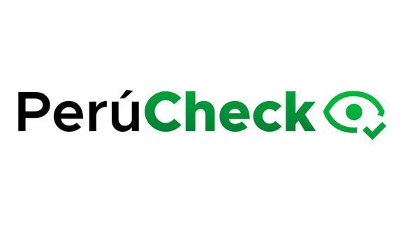 El Consejo de la Prensa Peruana presenta PerúCheck, una herramienta de fact checking para estas elecciones.