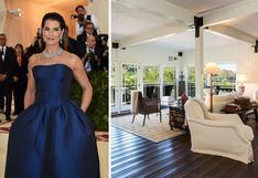 Brooke Shields cumple 55 años: así es la casa de playa que alquila en Los Ángeles | FOTOS