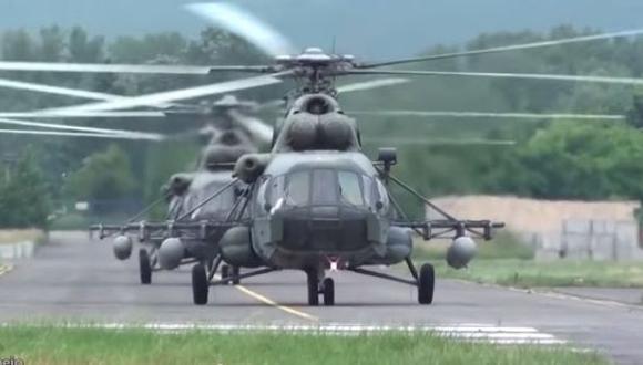 El jefe de Estado señaló que permitirá fortalecer capacidad operativa de la PNP. (Foto: Captura de video).