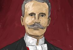 1920: Manuel Candamo