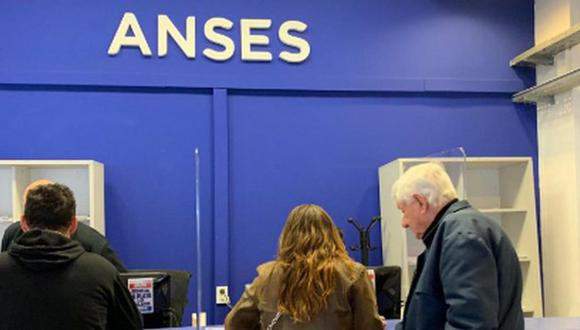 Anses BONO: ¿por qué se postergó el pago del IFE de 10.000 pesos? (Foto: ANSES / NQN)