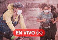 Coronavirus Perú EN VIVO | Cifras y noticias en el día 253 del estado de emergencia, hoy lunes 23 de noviembre