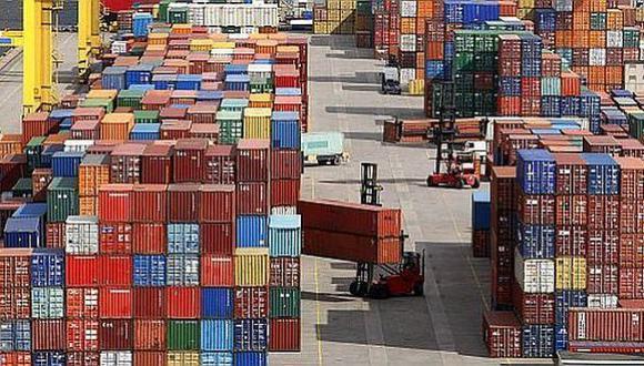 Las consejerías no frenan la caída de las exportaciones