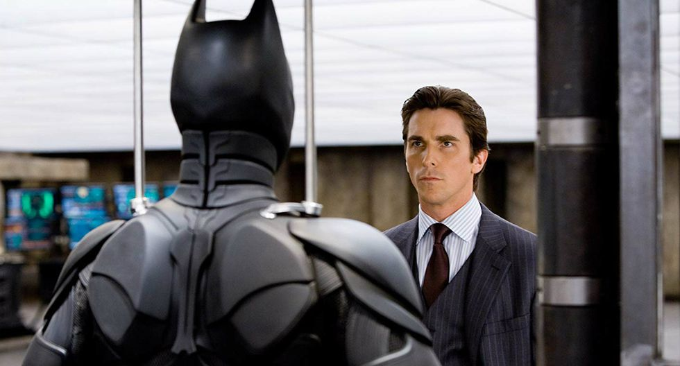 """The Dark Knight"", cinta dirigida por Christopher Nolan (Foto: Warner Bros.)"