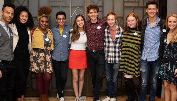 High School Musical en Disney+: fecha de estreno, tráiler, historia, actores y personajes de la nueva serie (Foto: Disney)