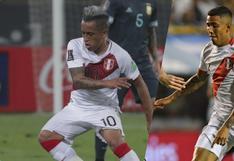 Cueva vs. Peña: respaldo o recambio, las dos caras de la moneda para elegir al creativo de Perú