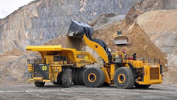 El yacimiento Las Bambas, uno de los mayores del país, produce alrededor de 400,000 toneladas de cobre al año. (Foto: GEC)