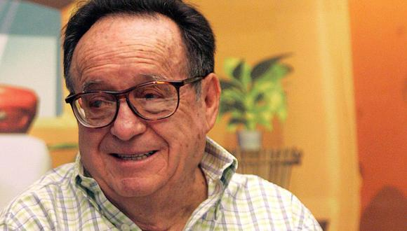Chespirito llegó a tener seis fruto de su primer matrimonio con Graciela Fernández (Foto: AFP)