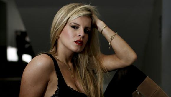 Alejandra Baigorria respondió así tras recibir nuevas críticas