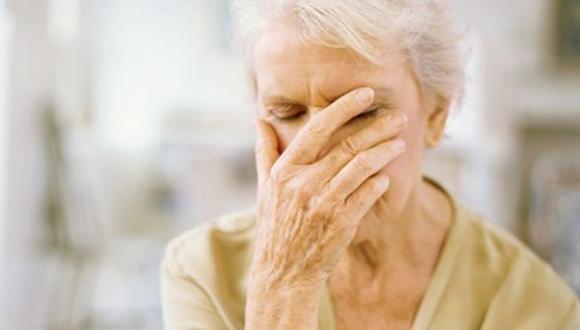 Benzodiazepina aumenta en un 50% el riesgo de sufrir Alzheimer