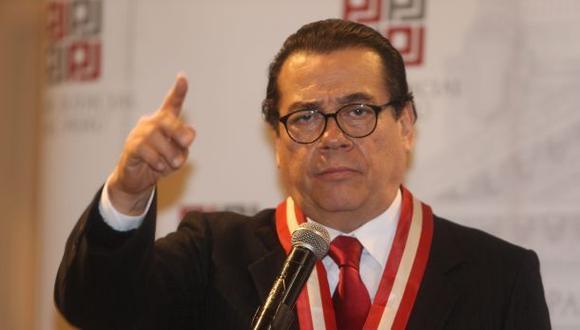 "PJ sobre Villa Stein: ""Cada sala jurisdiccional es autónoma"""