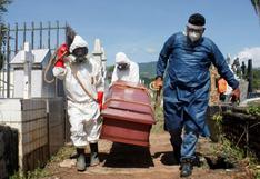 Venezuela registra 539 las muertes por coronavirus tras sumar 9 más en 24 horas