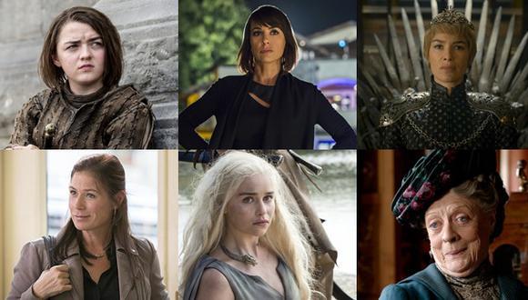 Emmy 2016: las nominadas a Mejor Actriz de Reparto [DRAMA]