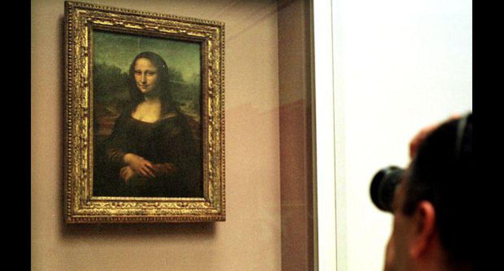 Francia estaría planeando vender La Mona Lisa para pagar deudas
