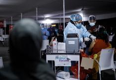 Coronavirus: Gobierno extingue grupo de apoyo para vacunación creado en diciembre del 2020
