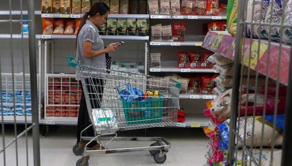 Rubro aportó el 49.5% del PBI, alrededor de US$ 107.000 millones. (Foto: Reuters)