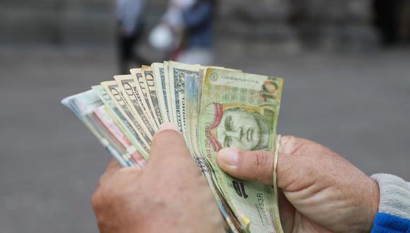 KPMG indica que peruanos están abriendo cuentas en el exterior. (FOTO: GEC)