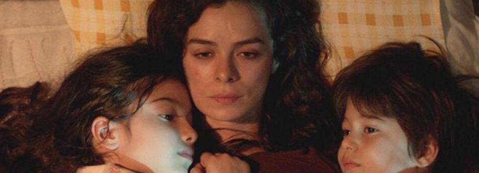 """""""Mujer"""": cómo lucen hoy Nisan y Doruk, los hijos de Bahar en """"Kadin"""""""