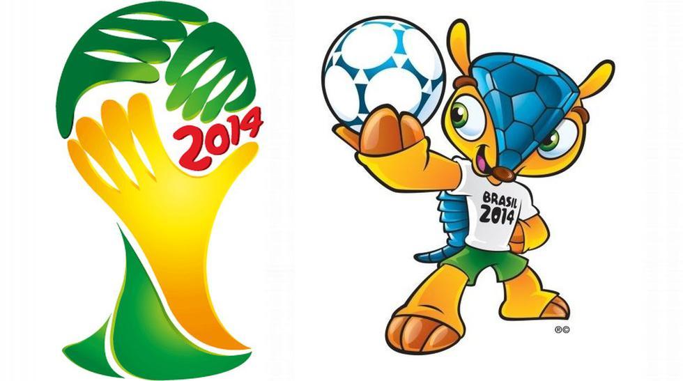 Logo Rusia 2018: mira los logos de la historia de los mundiales - 14