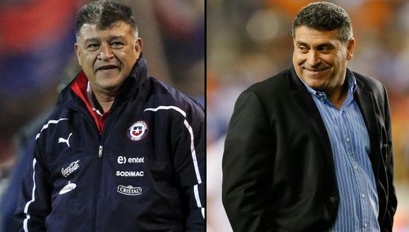 Universitario: Luis Suárez y Claudio Borghi son las opciones