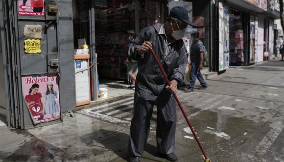En Lima Oeste, la temperatura máxima llegaría a 27°C, mientras que la mínima sería de 22°C. (Foto: GEC)