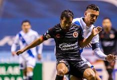 Tijuana venció por la mínima diferencia a Puebla por el Clausura 2021 de la Liga MX