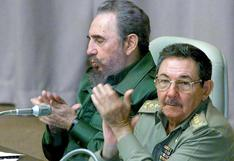 Raúl Castro, el líder pragmático que salió de la sombra de Fidel | PERFIL