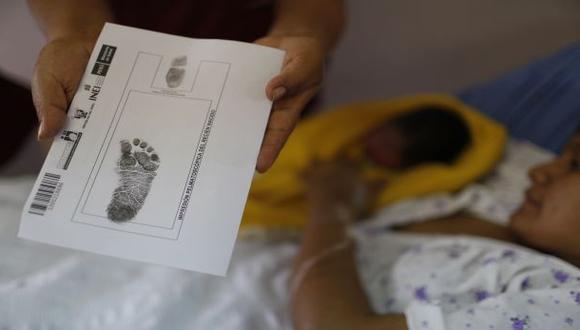 Maternidad de Lima atendió partos durante Navidad. (Foto: Andina/Referencial)