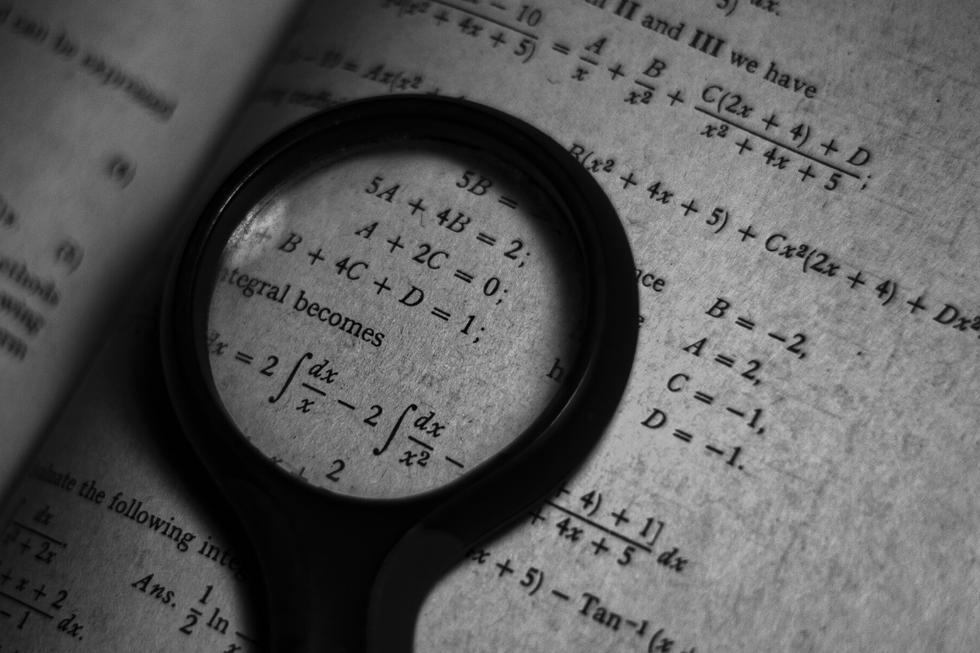 La respuesta a esta operación matemática es más sencilla de lo que parece. ¡Anímate a resolverlo! (Foto: Pixabay/Referencial)