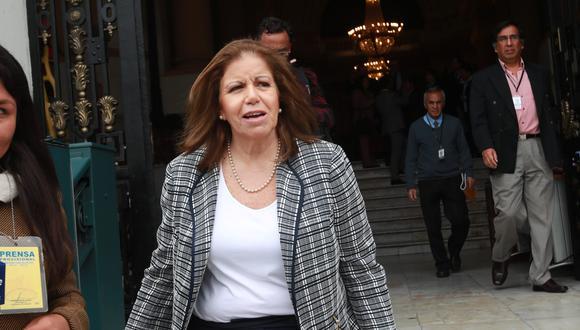 (Foto: Juan Ponce / El Comercio)