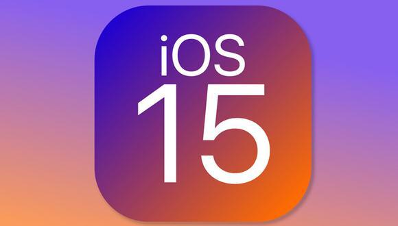 Conoce más sobre iOS 15, el nuevo sistema operativo que llegará a los iPhone. (Foto: Apple)