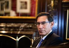 Elecciones 2021: Martín Vizcarra confirma que postulará al Congreso con Somos Perú