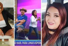 Flor de Huaraz abandona entrevista con Magaly Medina tras tildarla de malcriada [VIDEO]
